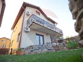 Casa de vânzare 5 camere, în Roşu, zona Uverturii
