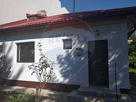 Casa de închiriat 4 camere, în Bucuresti, zona Damaroaia