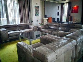 Penthouse de vânzare 5 camere, în Bucureşti, zona Pache Protopopescu