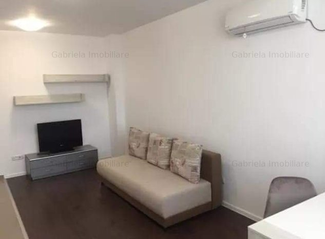 Apartament de inchiriat 2 camere - City of Mara - imaginea 1