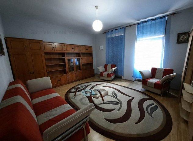 Apartament 2 camere la curte zona Josefin - imaginea 1