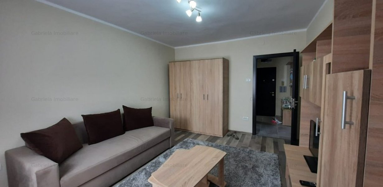 Apartament de inchiriat cu 3 camere Circumvalatiunii - imaginea 3