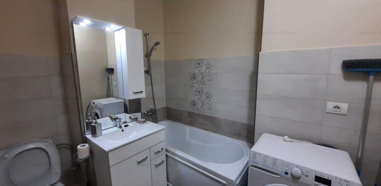 Apartament de inchiriat cu 3 camere Circumvalatiunii - imaginea 5