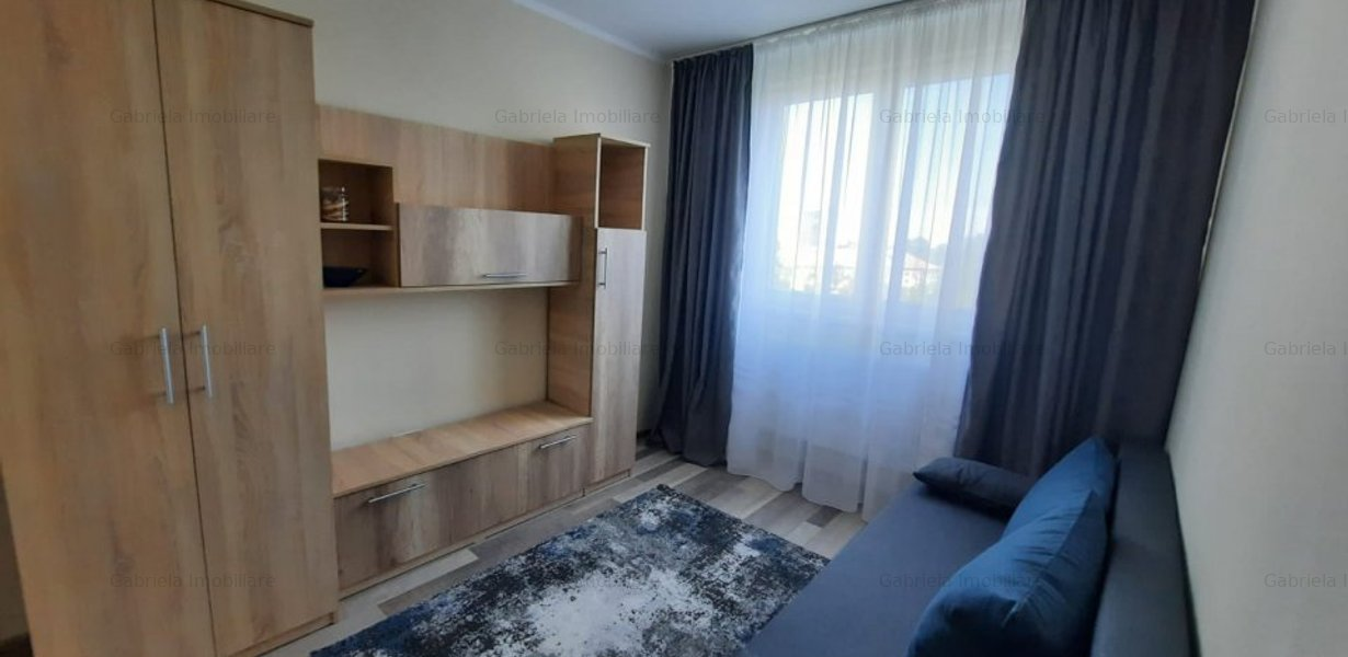 Apartament de inchiriat cu 3 camere Circumvalatiunii - imaginea 6