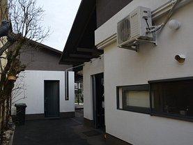 Casa de vânzare 6 camere, în Timişoara, zona Şagului