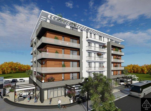 Apartament 2 camere Calea Girocului (ESO)  - imaginea 1