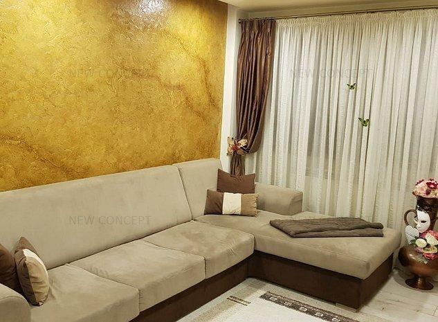 Apartament 3 camere | Etaj 1 | Ostroveni - imaginea 1