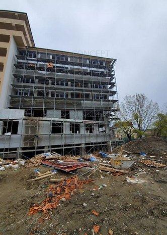 Apartament 2 camere | Ostroveni | Dem Radulescu | - imaginea 1
