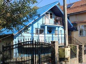 Casa de vânzare 3 camere, în Râmnicu Vâlcea, zona Cetăţuia
