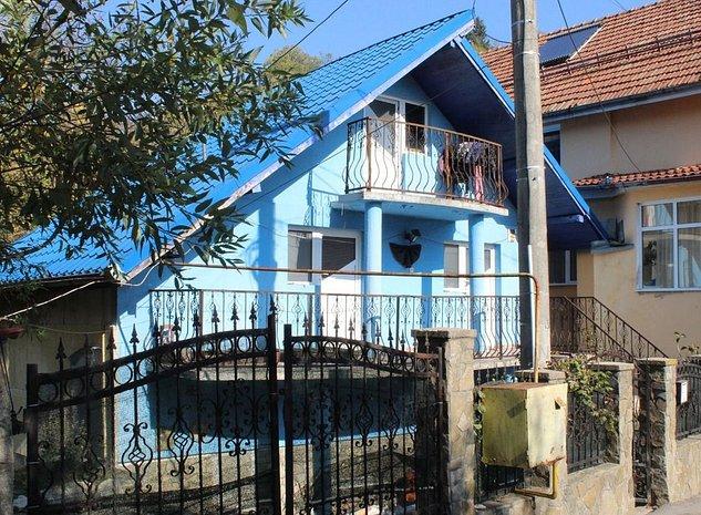 Casa de vanzare zona | zona Cetatuie | - imaginea 1