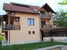 Casa de vânzare 8 camere, în Râmnicu Vâlcea, zona Troianu