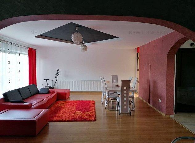 Casa / Vila noua 5 camere | zona turistica | Calimanesti - imaginea 1