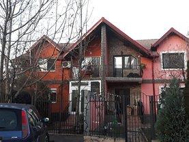 Casa 4 camere în Ramnicu Valcea, Agrement Ostroveni