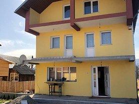 Casa de vânzare 7 camere, în Râmnicu Vâlcea, zona Goranu