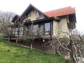 Casa 5 camere în Ramnicu Valcea, Lenin Sud