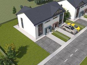 Casa de vânzare 3 camere, în Malu Alb