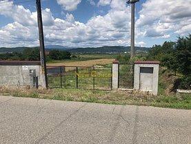 Teren construcţii de vânzare în Ramnicu Valcea, Budesti