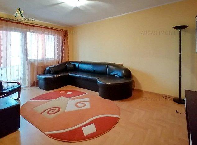 De inchiriat apartament 4 camere in Centru Civic - imaginea 1