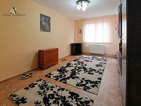 Apartament de închiriat 3 camere, în Braşov, zona Vlahuţă