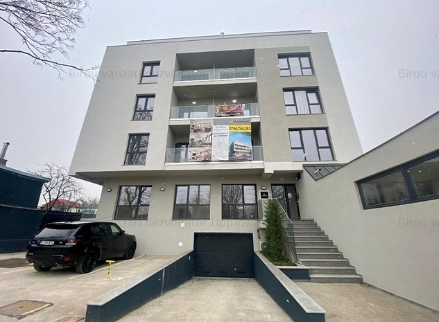 Apartament 2 camere,terasa superba 35 mp,Antiaeriana ,bloc nou - imaginea 1