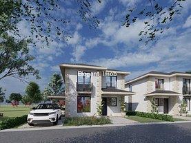 Casa de vânzare 5 camere, în Corbeanca, zona Nord-Vest