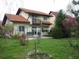 Casa de închiriat 4 camere, în Corbeanca, zona Nord