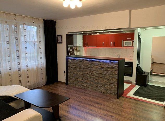 Se vinde apartament superb in cartierul Gheorgheni - imaginea 1