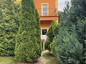 Casa de vânzare 6 camere, în Bucureşti, zona Lacul Morii
