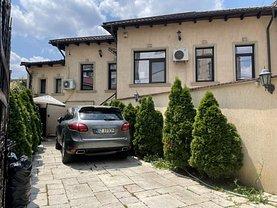 Casa de vânzare sau de închiriat 3 camere, în Bucureşti, zona Moşilor