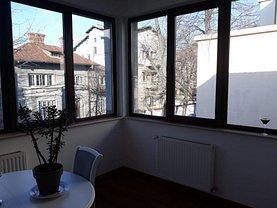 Casa de vânzare 8 camere, în Bucureşti, zona Arcul de Triumf