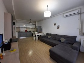 Apartament de închiriat 2 camere, în Chiajna, zona Sud