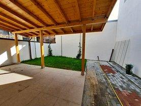 Casa de închiriat 5 camere, în Bucureşti, zona Parcul Carol