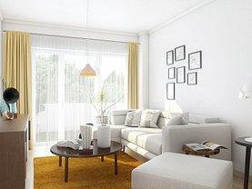 Apartament de vânzare 2 camere, în Sighişoara, zona Central
