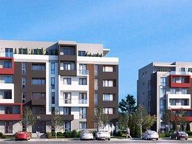 Apartament de vânzare 3 camere, în Sighişoara
