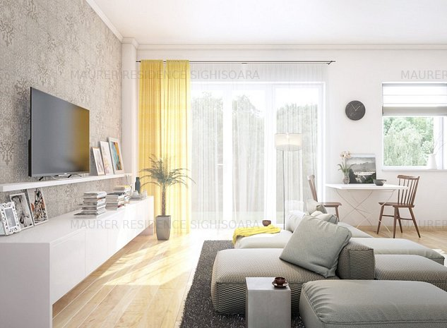 Apartament tip studio de vânzare - imaginea 1