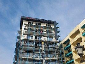 Penthouse de vânzare 4 camere, în Mamaia-Sat, zona Central