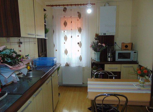 A/213 Apartament 2 camere în Unirii, zona Darina, etaj I - imaginea 1