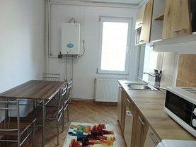 Apartament de închiriat 2 camere, în Târgu Mureş, zona Tudor