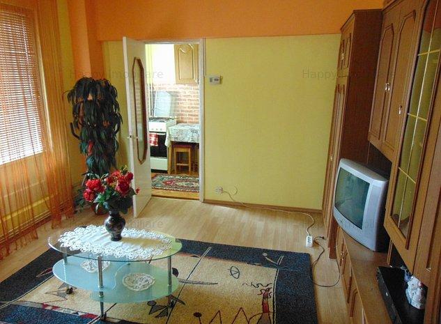 CC/203 Apartament cu 1 cameră de închiriat în 7 Noiembrie - imaginea 1