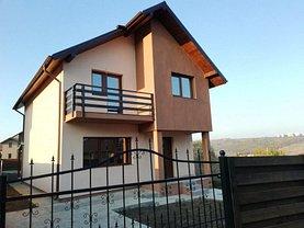 Casa de vânzare 4 camere, în Ovidiu