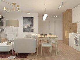 Apartament de vânzare sau de închiriat 3 camere, în Otopeni, zona Odăi