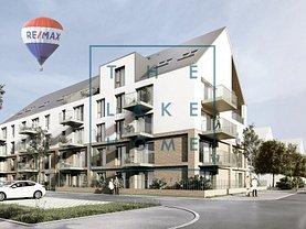 Apartament de vânzare 3 camere, în Sibiu, zona Piaţa Cluj