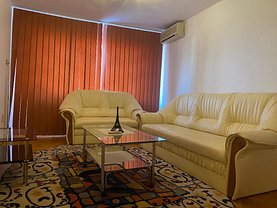 Apartament de închiriat 3 camere, în Timişoara, zona Circumvalaţiunii