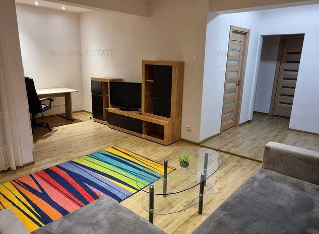 Apartament 2 camere LUX Circumvalatiunii - Kaufland - imaginea 1