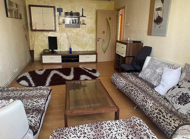 Apartament 4 camere Matei Basarab - imaginea 1