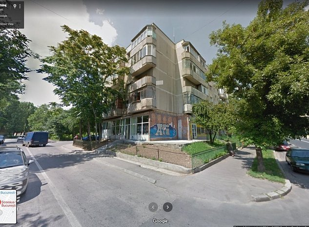 Inchiriere Spatiu Comercial - Bucuresti Sos Salaj nr. 136 Bl. 49 - imaginea 1