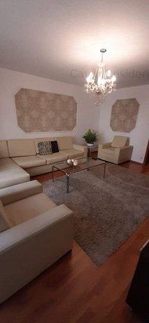 Apartament 3 camere, mobilat si utilat, ultracentral, Bd Unirii - imaginea 1