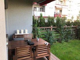 Apartament de vânzare 3 camere, în Bragadiru, zona Central