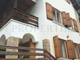 Casa de vânzare 8 camere, în Comarnic, zona Posada