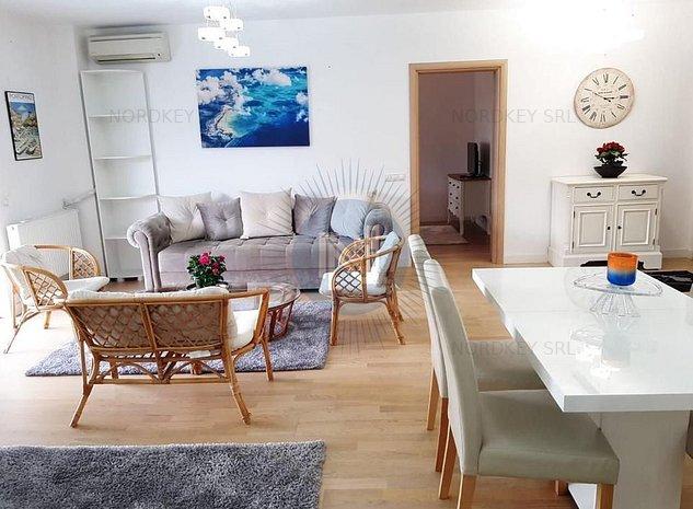 Apartament 2 camere Upground - imaginea 1